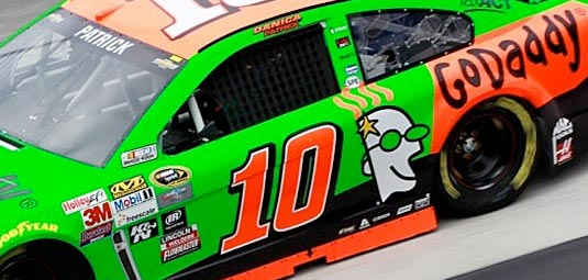 godaddy ssl coupon racecar