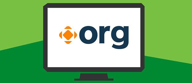 dot org domain coupons
