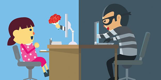Match.com Scams: Security Tips for Dating Sites & Apps