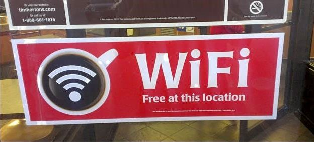 wi fi safety public