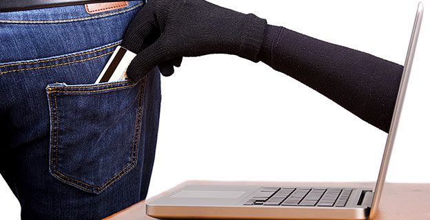 7 Measures to Protect Yourself from an Internet Scammer