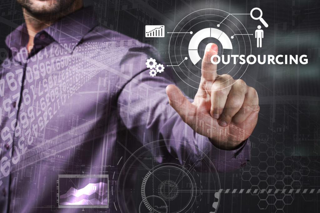 4 types of IT outsourcing companies